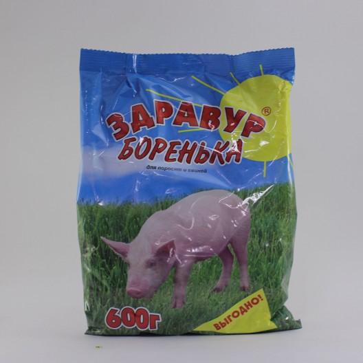 Купить Здравур Боренька 600 гр