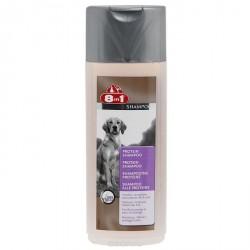 Кондиционер гипоаллергенный для шерсти собак 8 в 1  473 мл