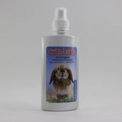 Степашка шампунь гигиенический для домашних кроликов