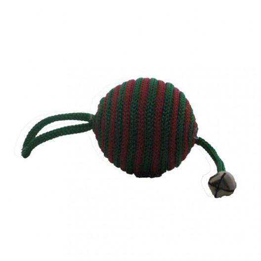 Купить Когтеточка-мяч с бубенчиком