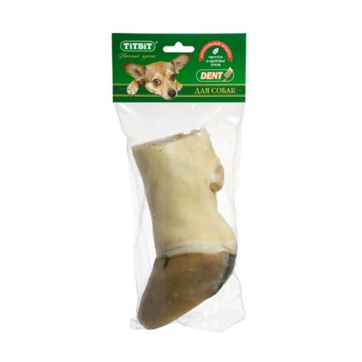Купить Нога говяжья резаная большая