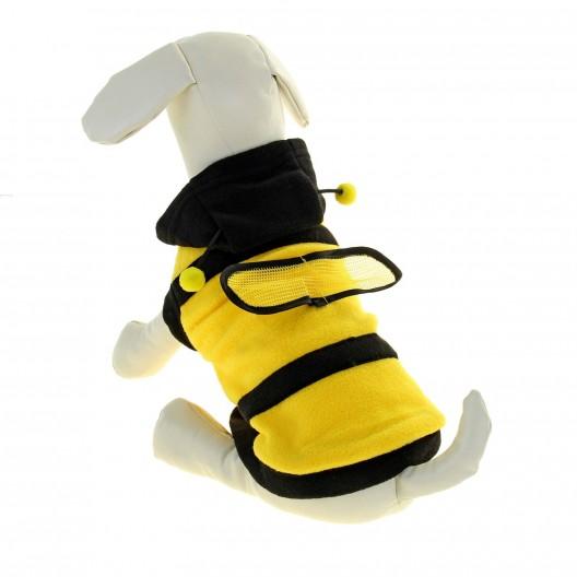 """Купить Костюм """"Пчелка"""", длина по спинке 20 см"""