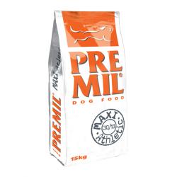 Корм Maxi Athetic 1 кг с аминокислотами и легкоусвояемыми жирами