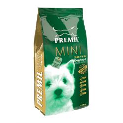Корм Top Line Mini 3 кг для щенков