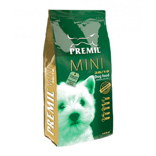 Купить Корм Top Line Mini 3 кг для щенков