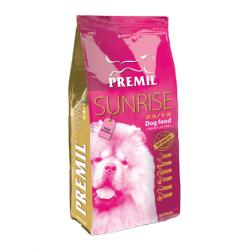 Корм Top Line Sunrise 3 кг для собак всех пород