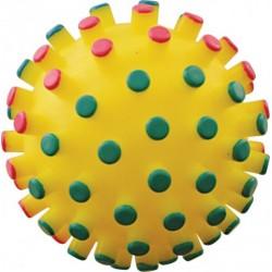 """Мяч """"Мина"""" резиновый 10 см"""