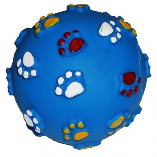 Купить Мяч резиновый Лапки 5,5 см