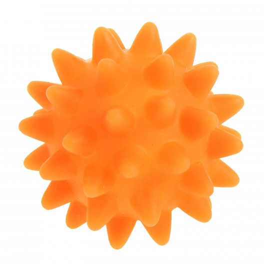 Купить Мяч с шипами 6,5 см