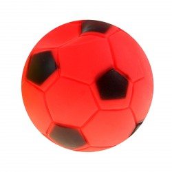 Мяч футбольный 6,5 см