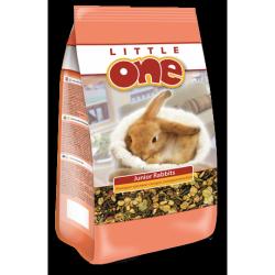 Littl One Корм для молодых кроликов 400 гр.