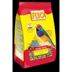 Рио Корм для экзотических птиц 500 гр