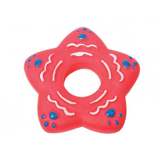 Купить Кольцо звезда резиновое