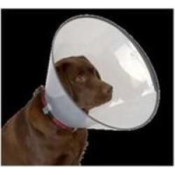 Воротник ветеринарный для собак D - 14 см
