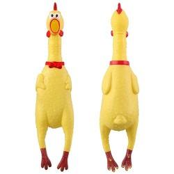 Курица латекс 15 см