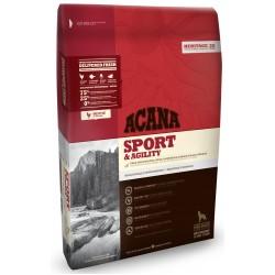 Акана Heritage Sport & Agility для собак с высокой активностью 13 кг