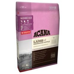 АКАНА PORK&BUTTERNUT SQUASH сухой беззерновой корм для собак 340 гр.