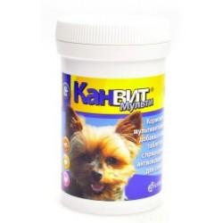 Канвит мульти для собак, таб.100 гр