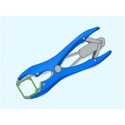 Ампутатор- эластратор для резиновых колец