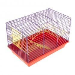 """Клетка для грызунов """"Венеция"""", 36х24х27 см, микс цветов"""