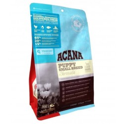 Акана смол брид паппи/корм для щенков 2 кг.