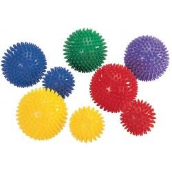 Мяч массажный Pet Line 8 см