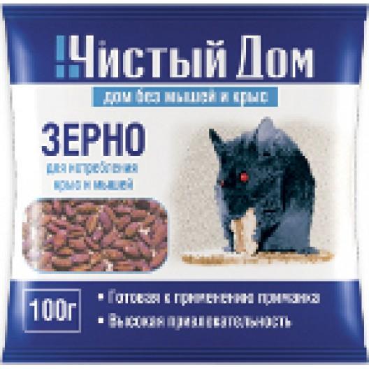 Купить Чистый дом Истребление крыс и мышей