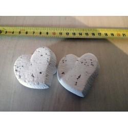 Камень минеральный для птиц с ракушками (2 шт)