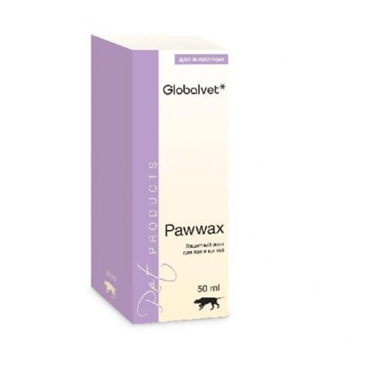 Купить Защитный воск для лап и когтей Pawwax 50 мл