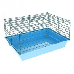 Клетка для морской свинки, 41*30*27 см