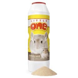 Песок для шиншилл Little One 1 кг