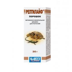 Рептилайф 30 г витаминно-минеральная добавка