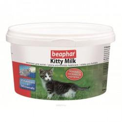 Беафар Молоко для котят Kitty - Milk, 200 гр.