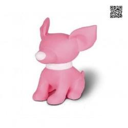 "Манекен ""Собака"" розовый"