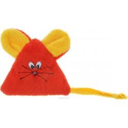 """Игрушка с мятой для кошек """"Мышка"""""""