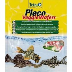 Корм для рыб Tetra Pleco Veggie Waters 15 гр