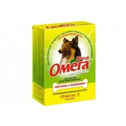 Омега NEO д/собак  с биот. таб.№90