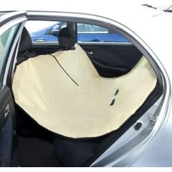 Авточехол непромокаемый на заднее сиденье, 143*129 см