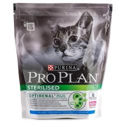 Проплан 2,4 кг+600 гр. для стерилизованных кошек, кролик, PROMO
