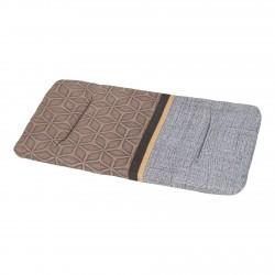 Лежак в переноску №4 56*37*2 см