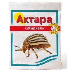 Актара, ампула 1,2 мл