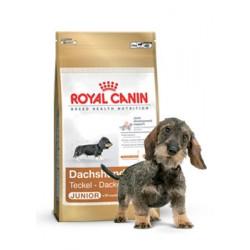 RoyalCanin Такса юниор 1,5 кг