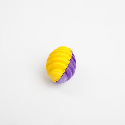 Купить Мячик регби-спираль