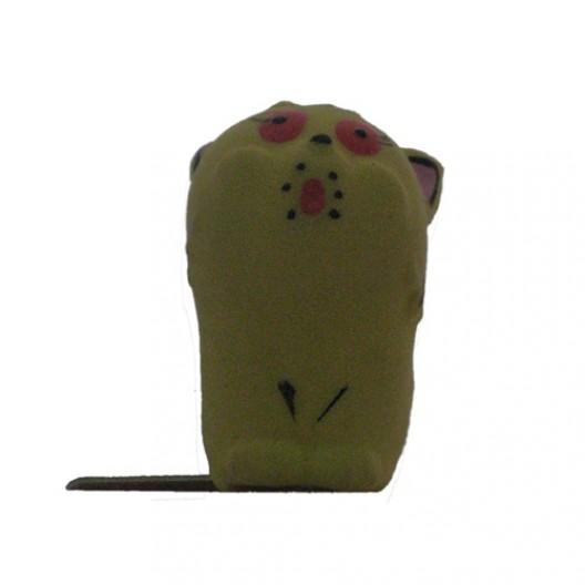 Купить  Игрушка для собак Котик мини