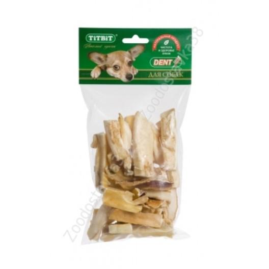 Купить Соломка мини, лакомство для собак мягкая упаковка