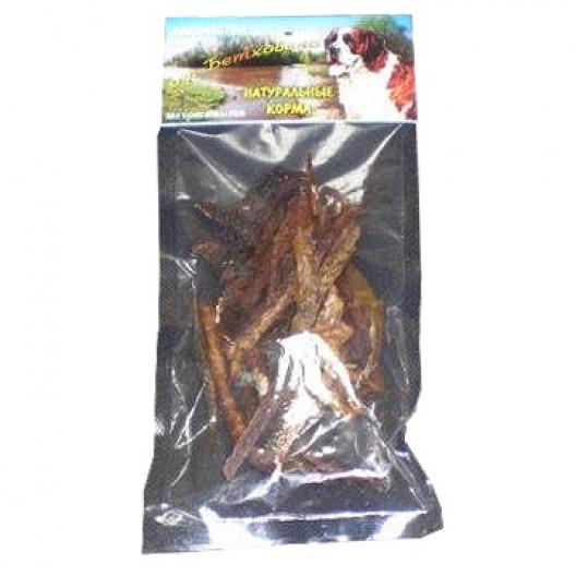 Купить Лакомства сушеные - филе кролика