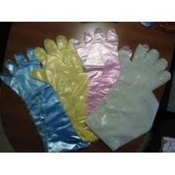 Перчатки для искусственного осеменения