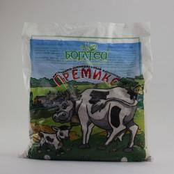 Витаминно-минеральная добавка для молочных телят, 500 гр.