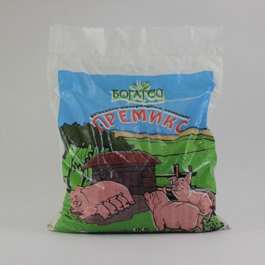 Купить Витаминно-минеральная добавка для  поросят на откорме, 500 гр.