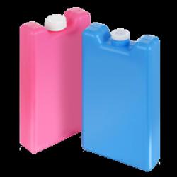 Хладоэлемент, (корпус синего цвета)